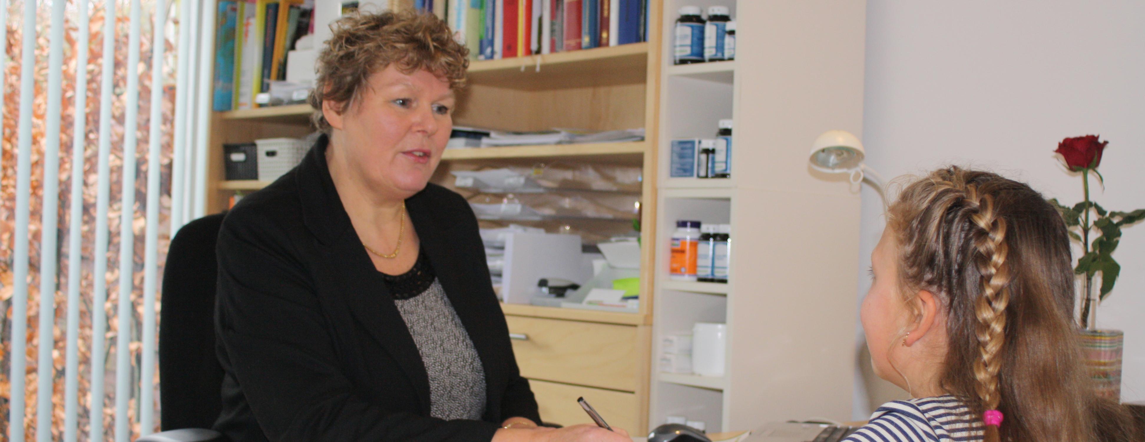 Klassieke Homeopathie en Ceasetherapie